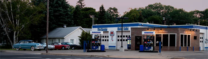 Harbor Springs Car Care, Harbor Springs, Michigan